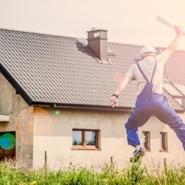 Tipps zur Baufinanzierung