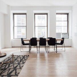 Warum besonders große Fenster Räume aufwerten
